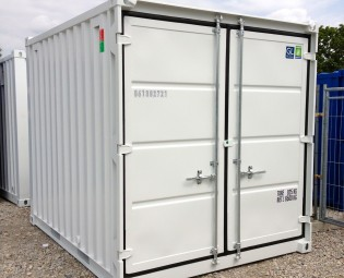 Direct te leveren containers