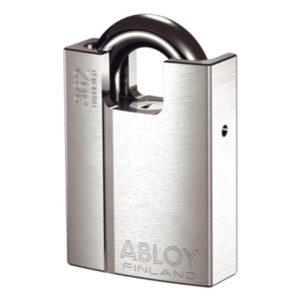 Assa Abloy PL362 hangslot met gesloten beugel