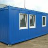 nieuwe 30ft bureaucontainer ctx