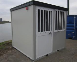 nieuwe accomodatie container 240bij240